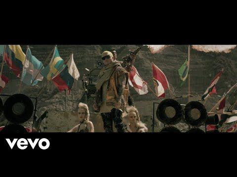 Machika J Balvin Anitta Jeon Letra De La Canción Music Videos J Balvin Bobo Vevo