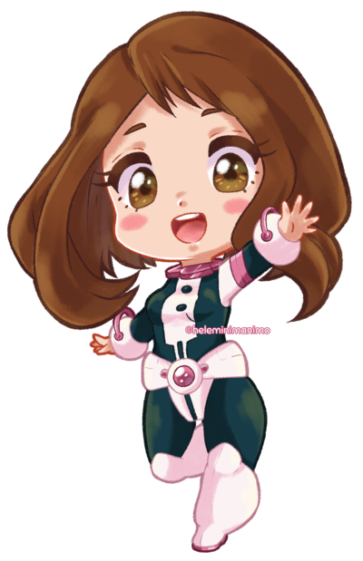 Pin By Gabriel On Boku No Heroe Academia Chibi Boku No Hero Academia My Hero