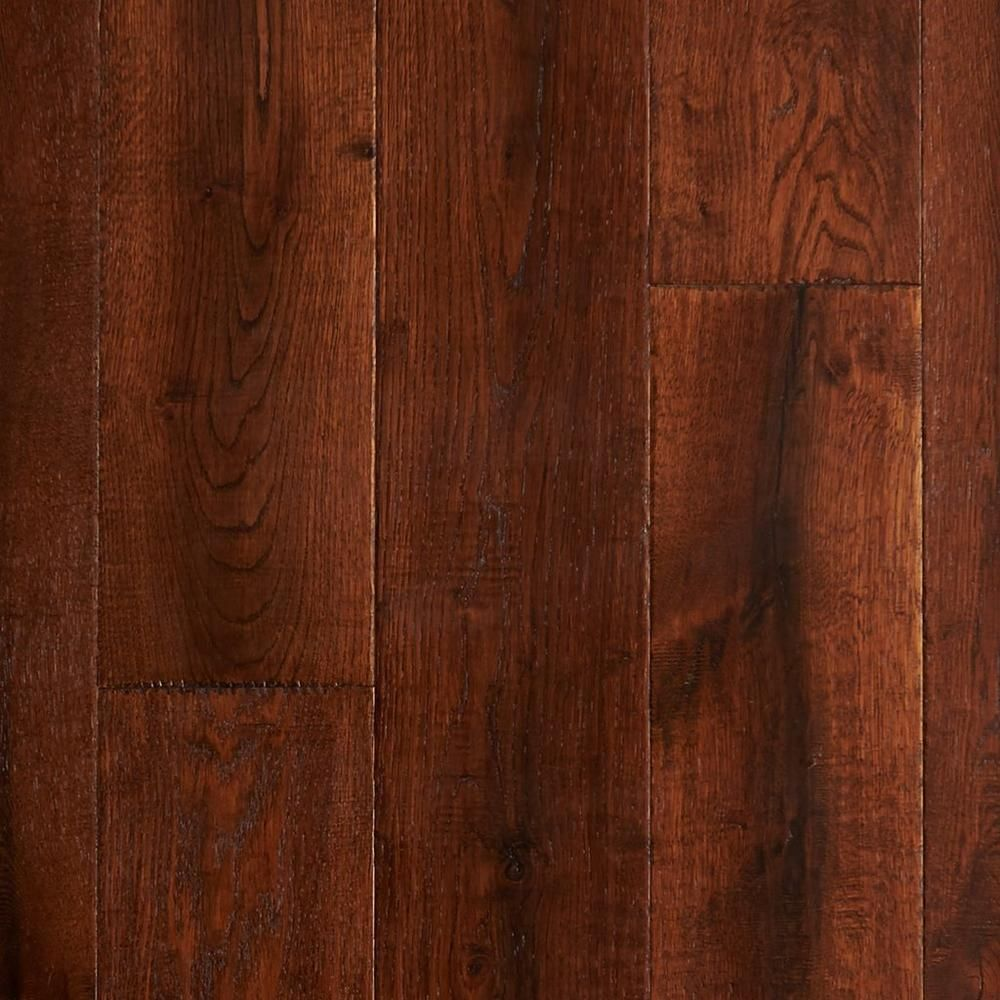Natural Ravenina Oak Hand Scraped Engineered Hardwood Engineered Hardwood Hardwood Flooring