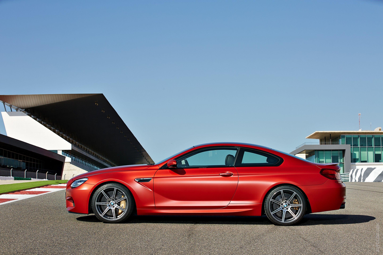 Обновилась линейка 2015 BMW 6Series Bmw m6, Bmw m6