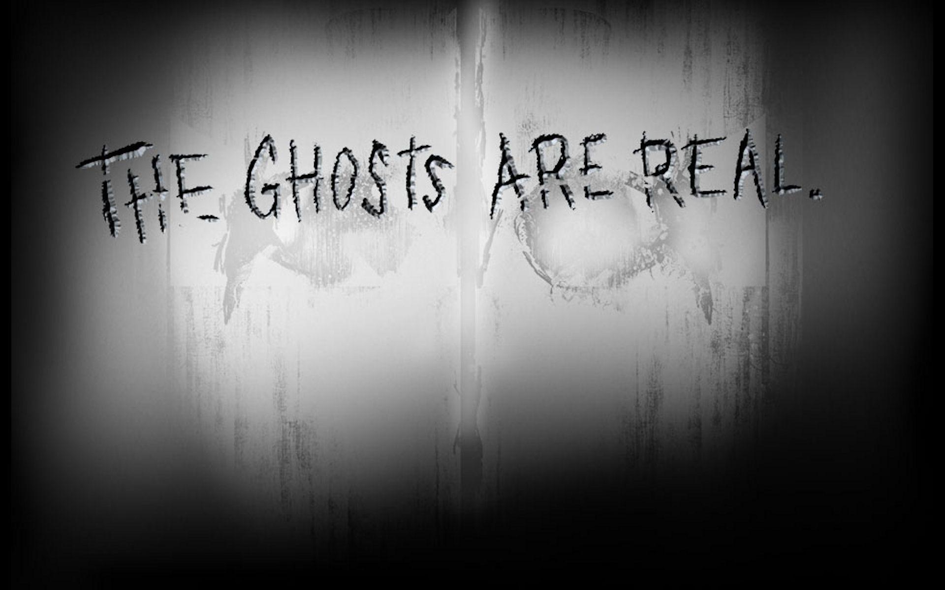 Resultado de imagem para ghosts