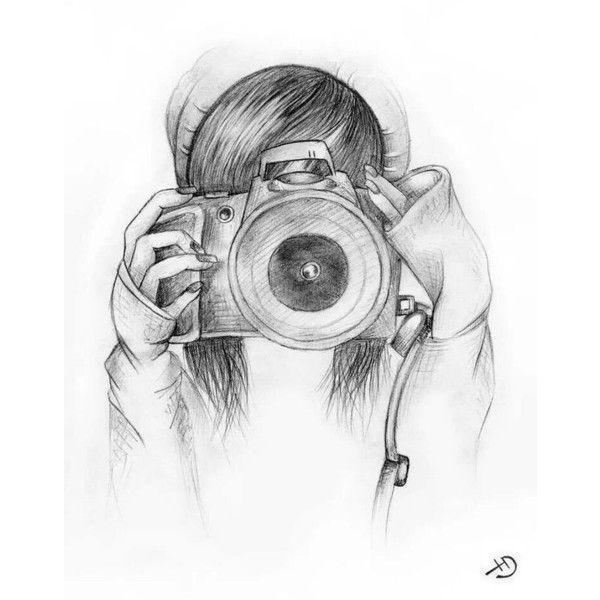Hipster Drawings Image By Adelita On Dibujos Girl Drawing
