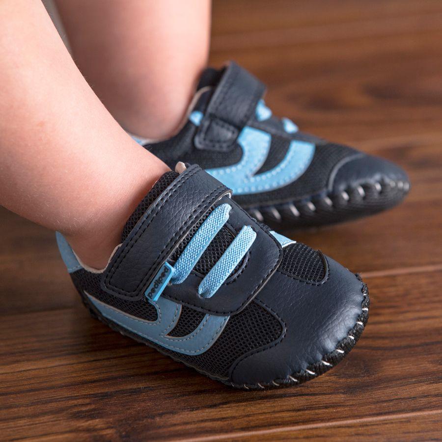 pediped Originals Cliff Sneaker