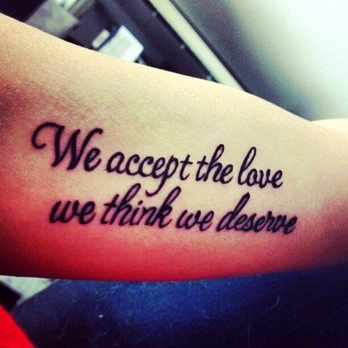 Love This Quote Words To Live By Pinterest Tatuajes Frases De