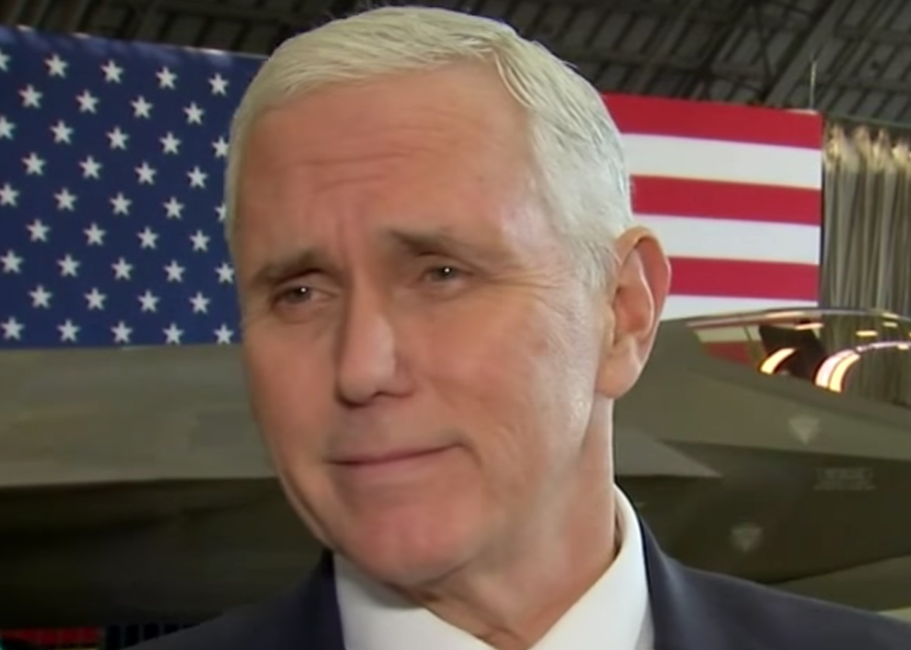 Body Language Analysis No 4200 Mike Pence Re Rob Porter And Why It Seems Pence Is Out Of The Loop On Major N Emotional Intelligence Body Language Language