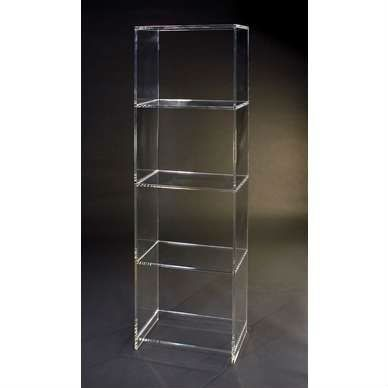 Acrylic Bookcase Acrylic Bookshelf Acrylic Furniture Acrylic Bookcase