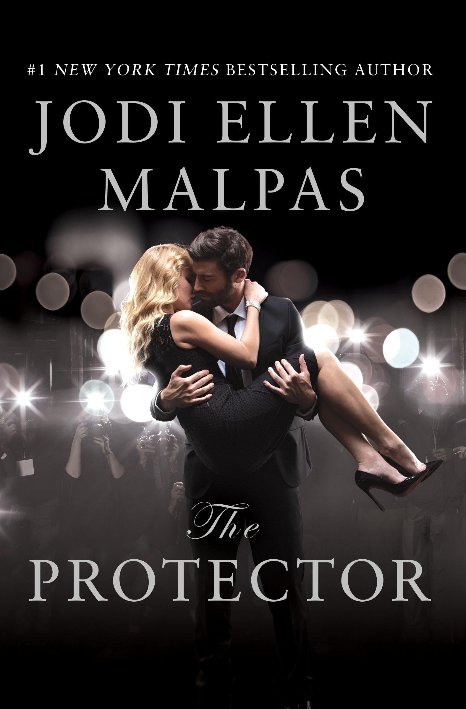 The Protector By Jodi Ellen Malpas (september 6, 2016; Forever Trade  Paperback And