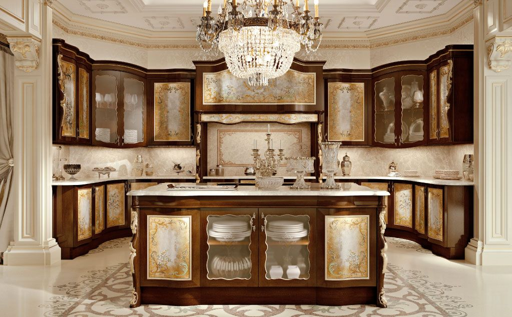 classic italian luxury kitchen furniture andrea fanfani italy luxury kitchen pinterest. Black Bedroom Furniture Sets. Home Design Ideas