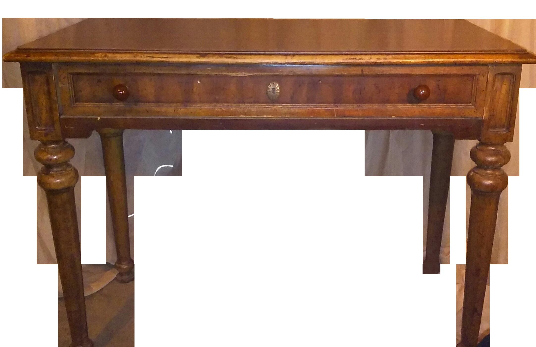 American Of Martinsville Desk Desk Writing Desk Office Desk