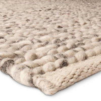 Chunky Braided Wool Rug 7 X10 Ivory Project 62 Braided Wool Rug Chunky Braided Wool Rug Wool Rug