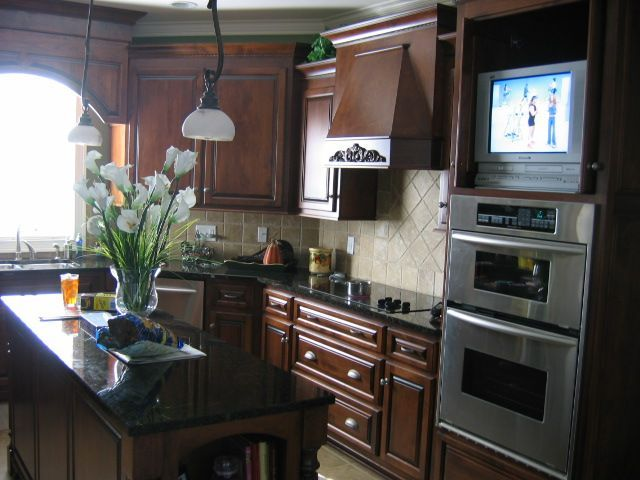 Pin On Kitchen, Kitchen Cabinets Anderson Sc