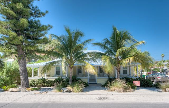 Anna Maria Cottage 104 Magnolia Avenue Island Fl 34216