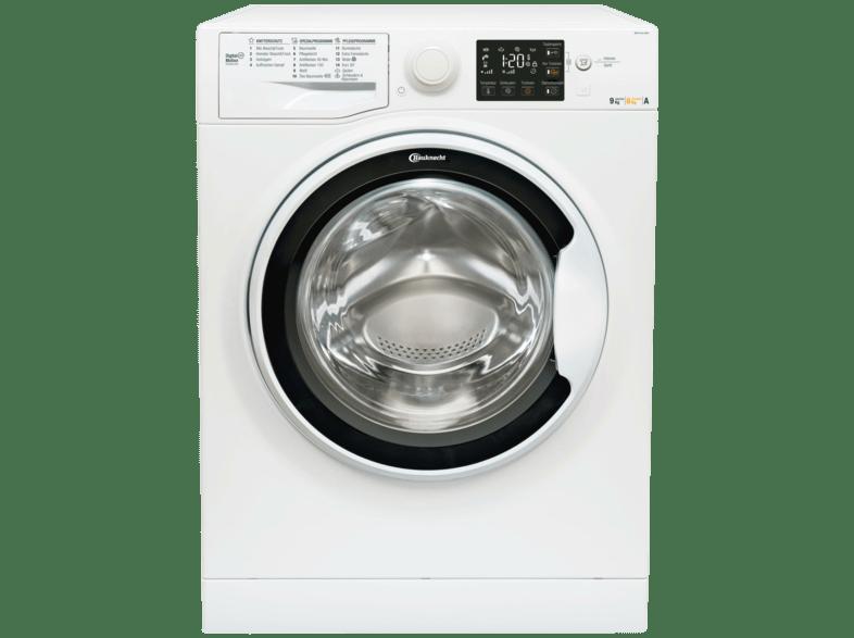 Mediamarkt Bauknecht Bauknecht Watk Pure 96g4 De Waschtrockner 9 Kg 6 Kg 1400 U Min A W In 2020 Waschtrockner Bauknecht Trockner Auf Waschmaschine