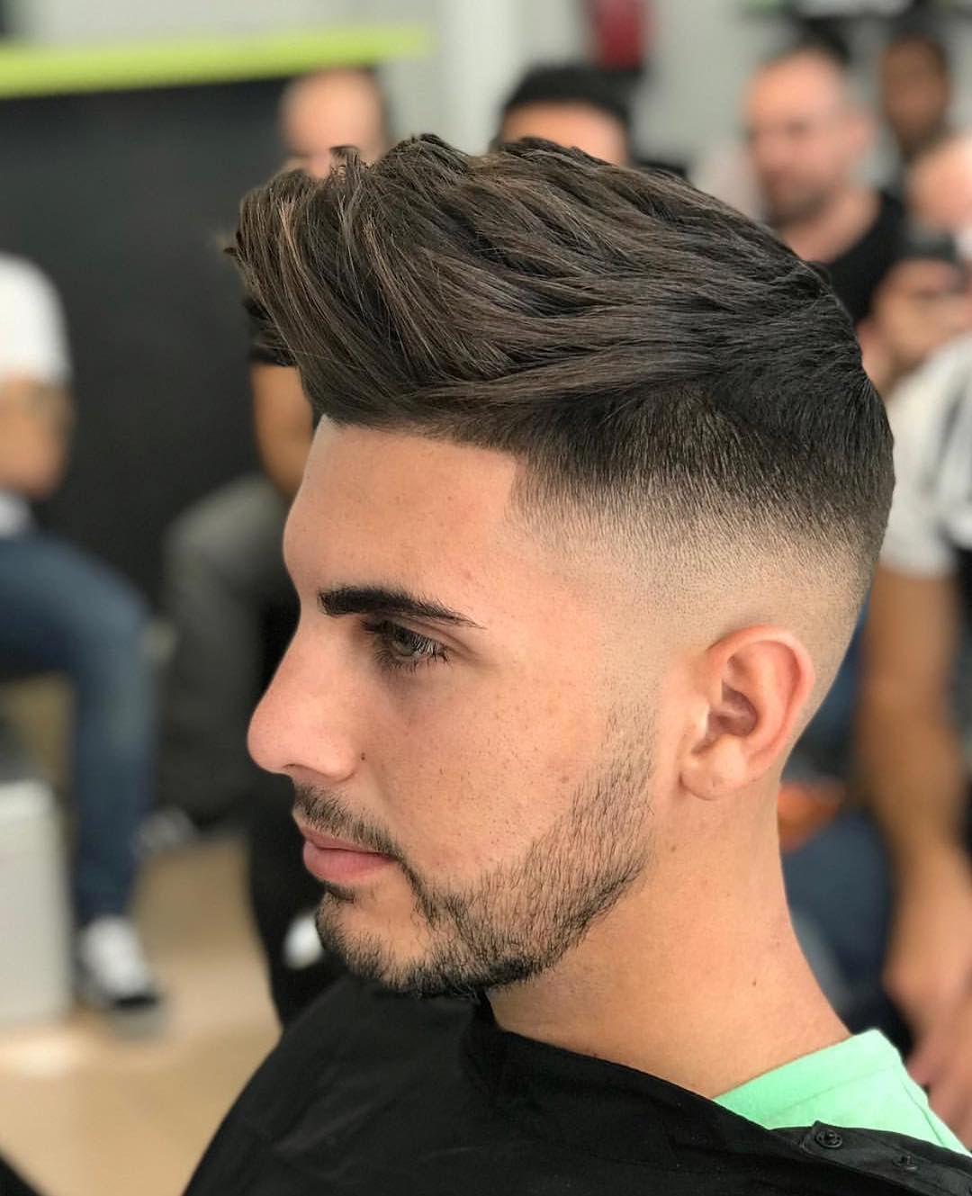 Bowl cut haircut men  simple regular clean cut haircuts for men  best hairstyles