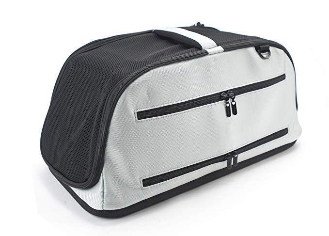 98f30ee297ca Amazon.com   Sleepypod Air In-Cabin Pet Carrier