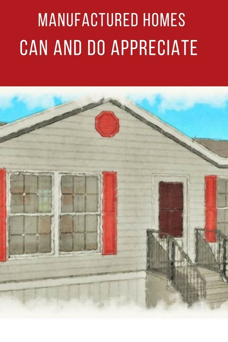 Buying a Mobile Home: They Can and DO Appreciate! | Mobile Homes | Pinterest | House remodeling and House & Buying a Mobile Home: They Can and DO Appreciate! | Mobile Homes ...