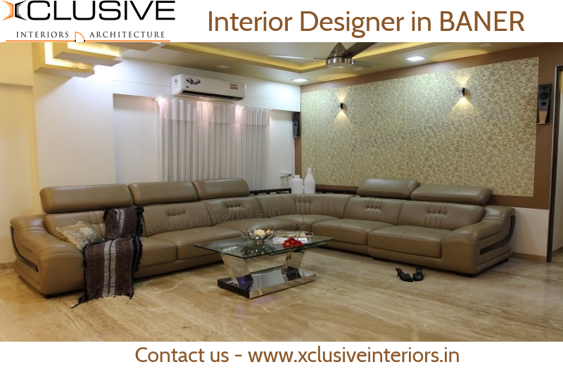 Pune Based Interior Designing Firm Xclusive Interiors Opened Its