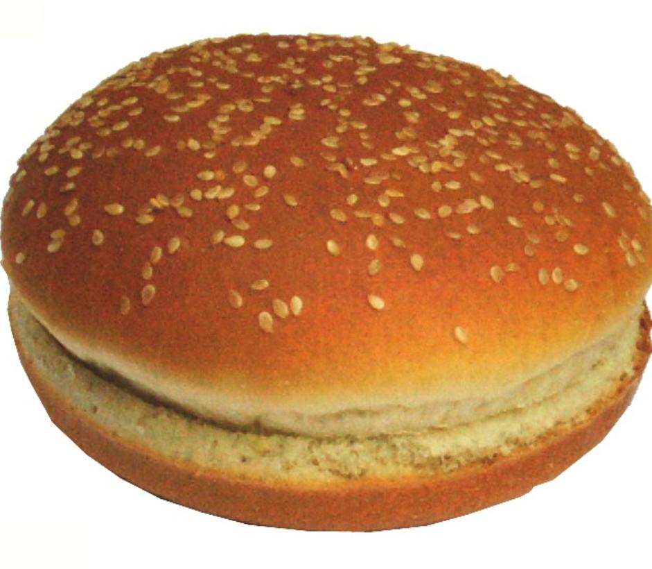 نصائح علاجية خبز الساندويتش بالمنزل Food Hamburger Bun Bread
