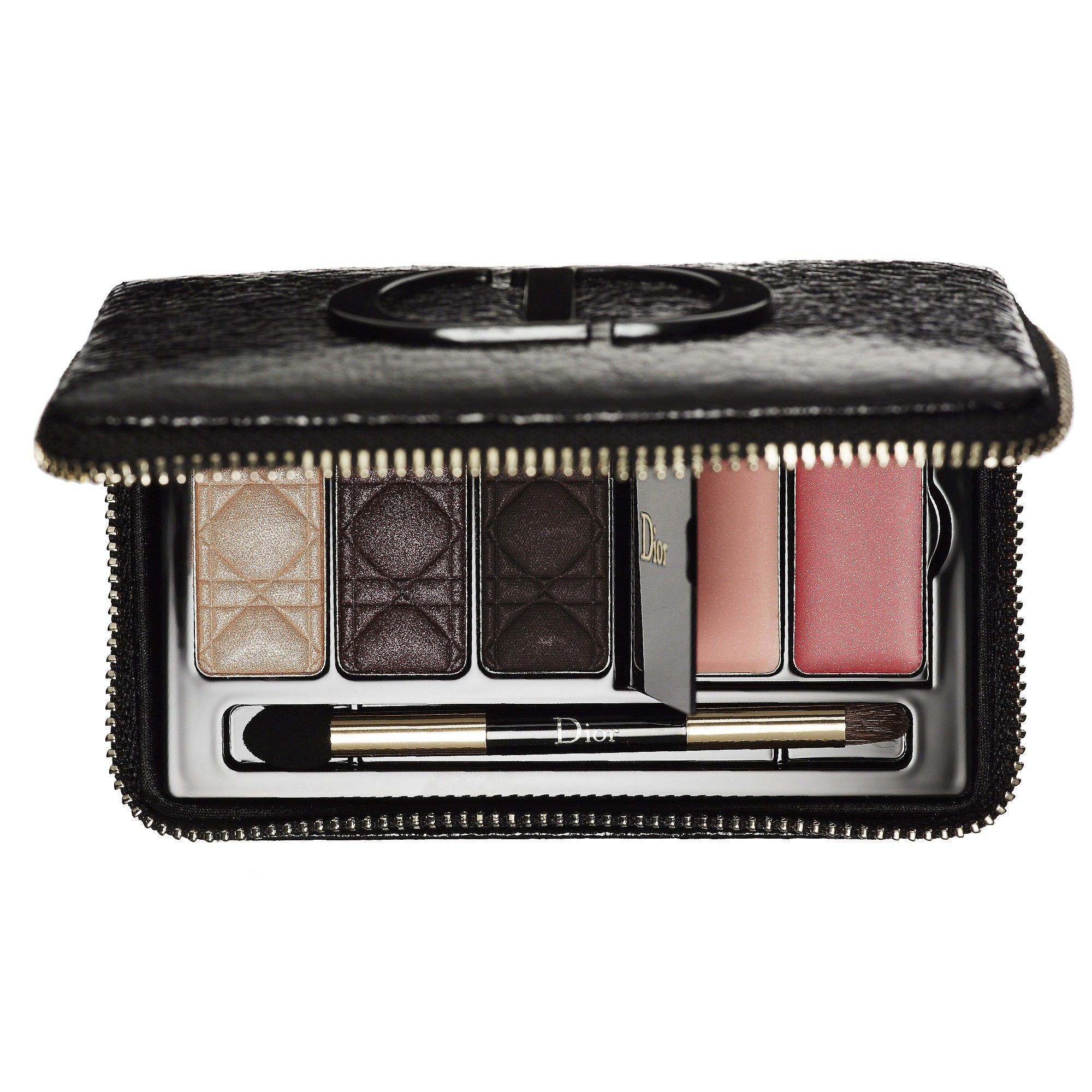 Couture Color Wardrobe Eye & Lip Palette by Dior #8