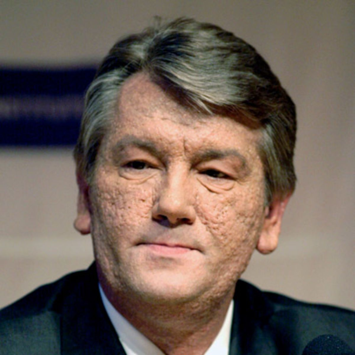 Yushchenko Today