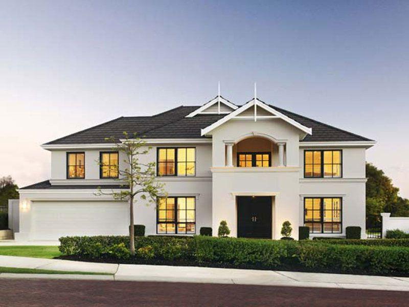 21 House Facade Ideas Facade House Loft Style Homes House