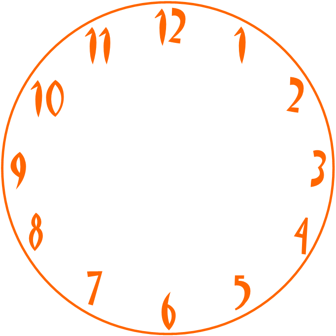 Pin By Gagan Sampla On Clocks: Clock Face Red Ballouga Png 34 96 Kb
