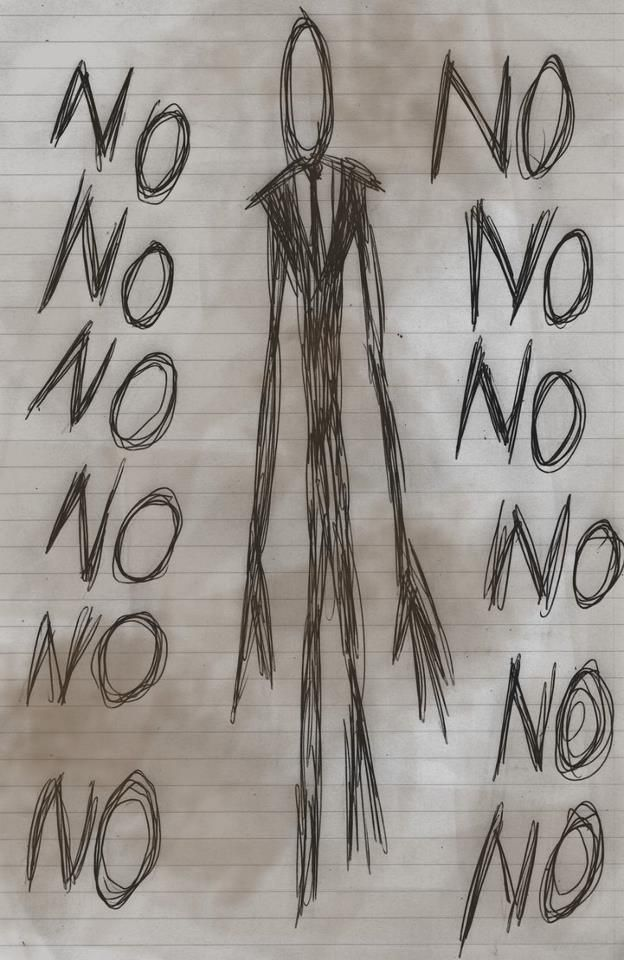 Slender 78 pages images creepypasta, i love lucy coloring pages