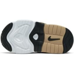 Photo of Nike Air Max 200 Baby and Toddler Shoe – Black NikeNike