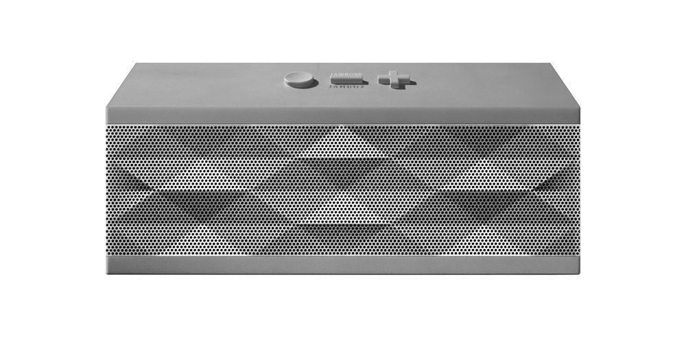 Diamond Black Discontinued by Manufacturer Jawbone Jambox Bluetooth Speaker