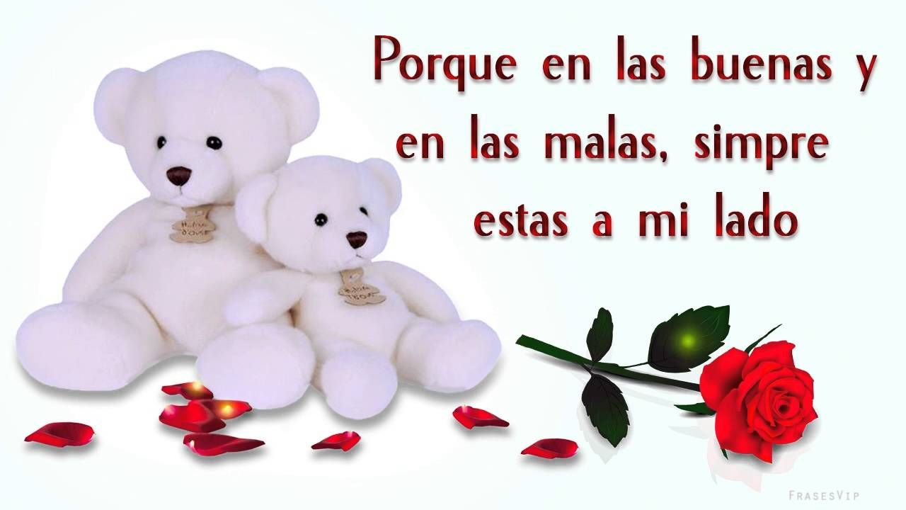 Dia De San Valentin Frases Amistad Amor Frases Bonitas