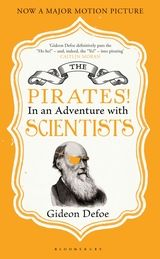 13 - The Pirates! in an Adventure with Scientists, Gideon Defoe (2004)