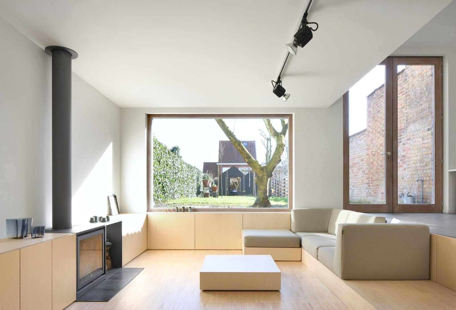 urbain architectencollectief, Filip Dujardin · reconversion of a ...