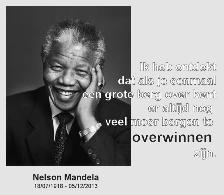 Nelson Mandela Cute And Funny Quote Sayings Nelson Mandela