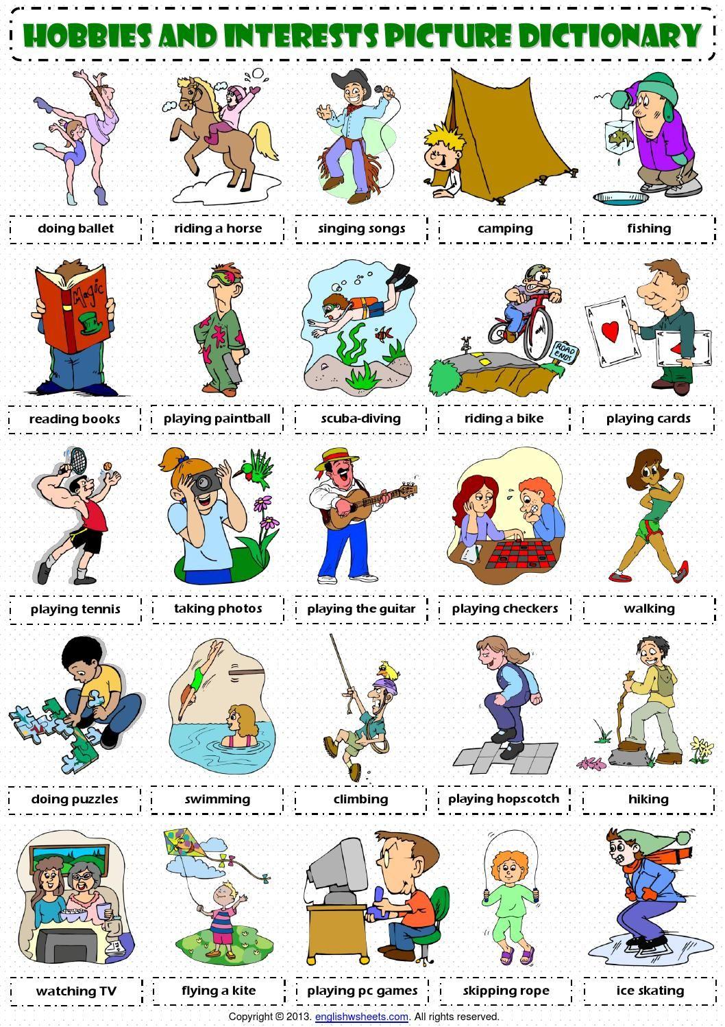 Epingle Par Serap Bilgin Sur Language Class
