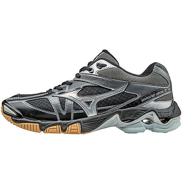 0bc7e058bbe1 Women's Volleyball Shoes | Mizuno Women's Wave Bolt 6 - Stocked ...