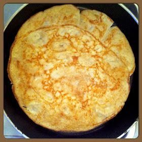Big Eyes Tiny Tummy: Pancake Paradise