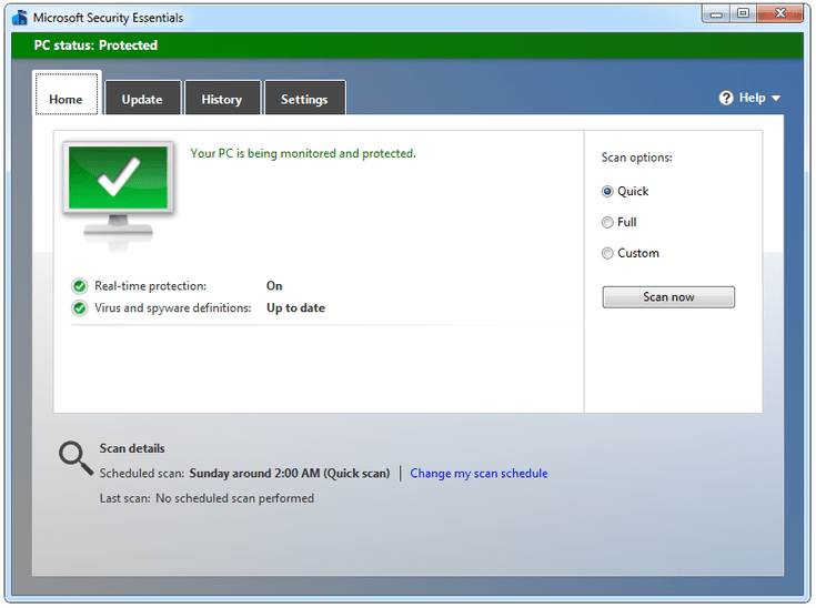 f41d01f08cb5b61228a4799b86a7a5a8 - Research 2 Different Anti Virus Software Applications