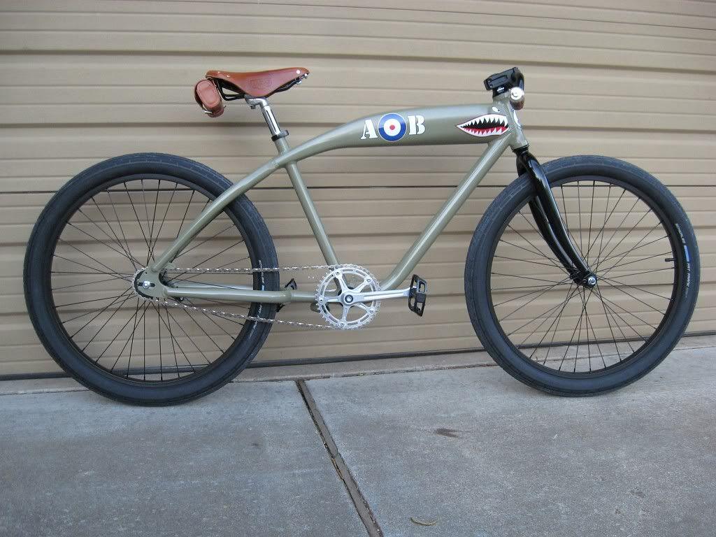 Felt Cruiser More Felt Cruiser Cruiser Bicycle Bicycle