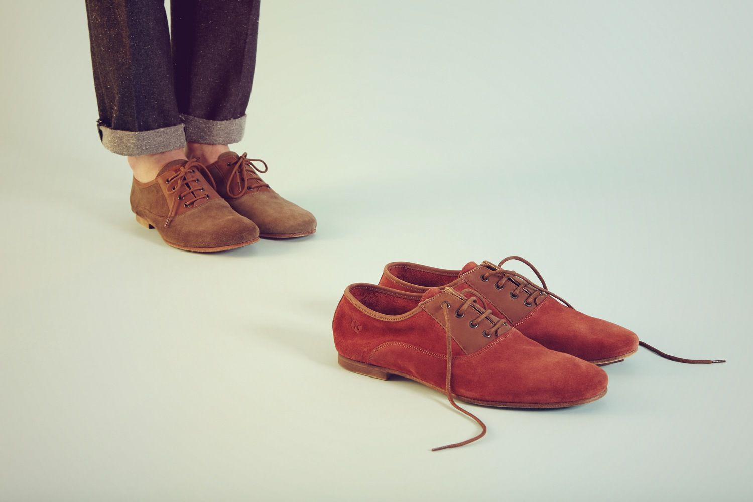 KOST Paris - New SS14 Collection #shoes #hipster #hobo # ...
