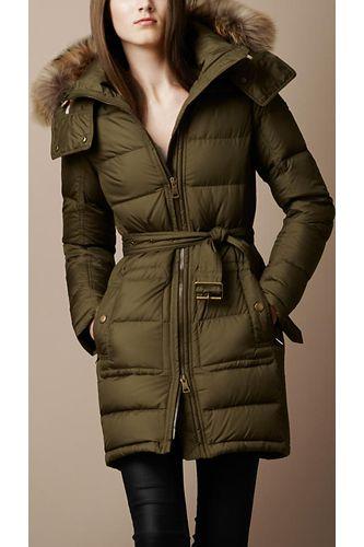 Womens Parka - Warm Parkas for Women | Coats&jackets ...