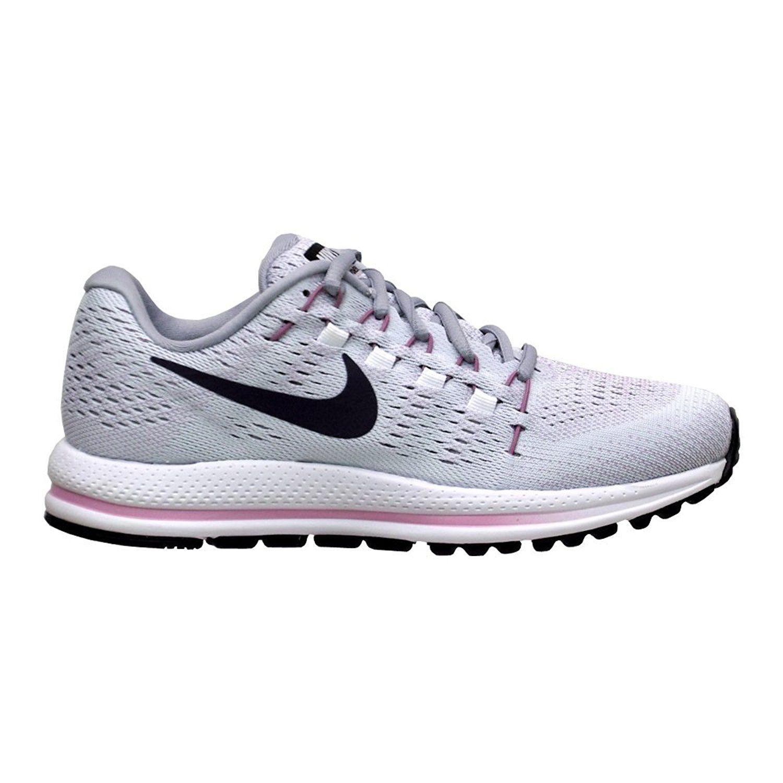 Amazon.com | Nike Air Zoom Vomero 12 Womens Running Shoes | Road Running