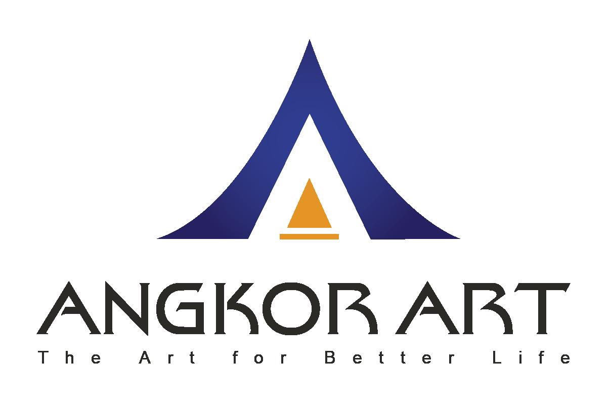 Logo For Angkor Art Digital Logo Design Logos Gaming Logos