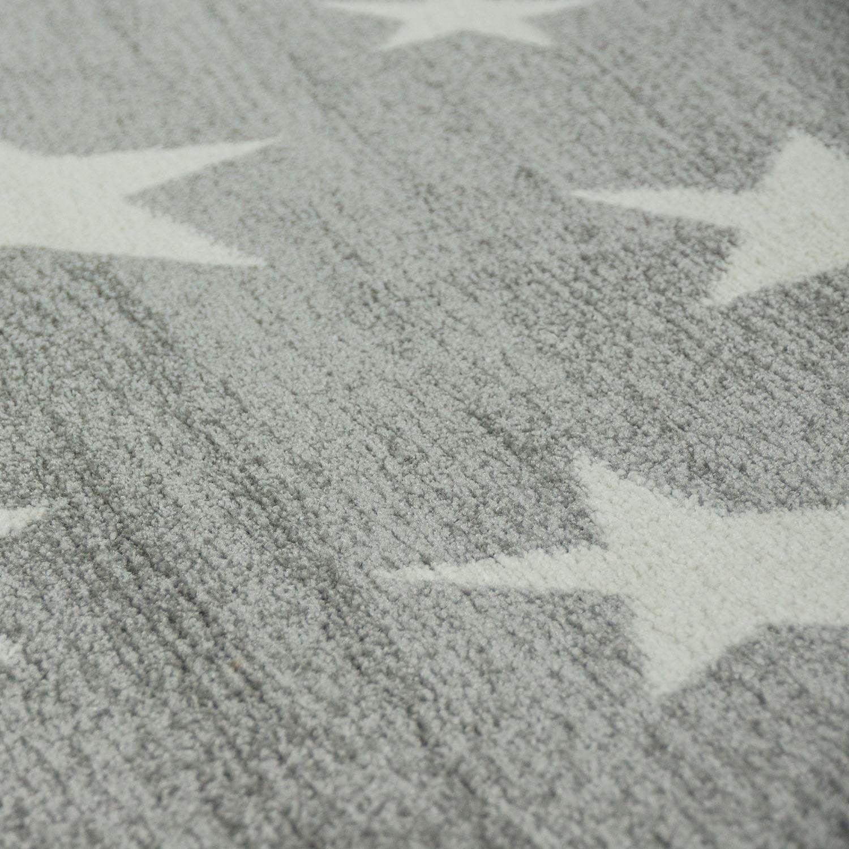 Photo of Paco Home Teppich  »Capri 315«, 160×220 cm, 14 mm Gesamthöhe, braun