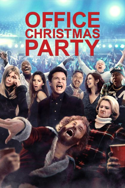 145!Watch Office Christmas Party (2016), Download Full Movie ...