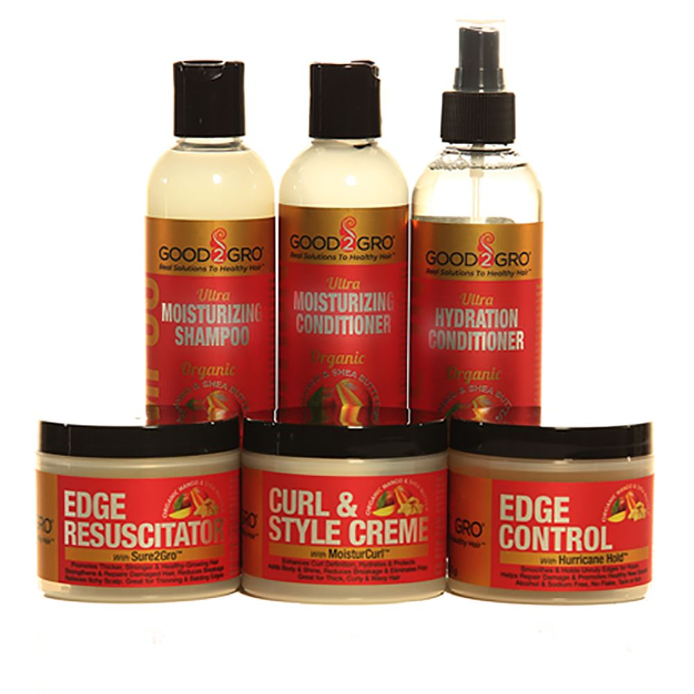 hair growth system regrowth promote restoration