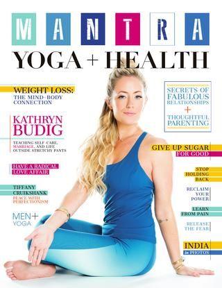 Mantra Yoga + Salud: Número 11. Por origen Revista - Issuu