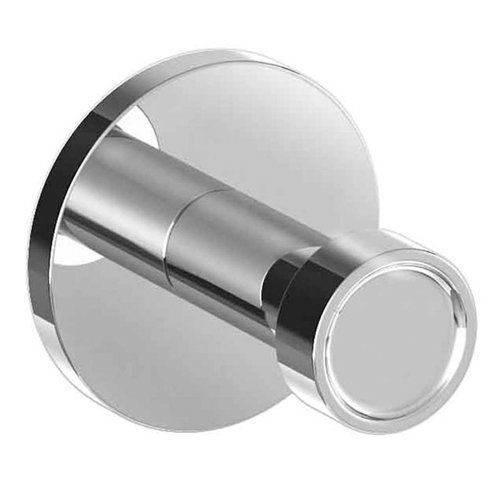 Jado 047010 100 Stoic Robe Hook Polished Chrome By Jado 37 13 From The Manufacturer To Minimalist Decor Polished Chrome Kitchen Towel Holder