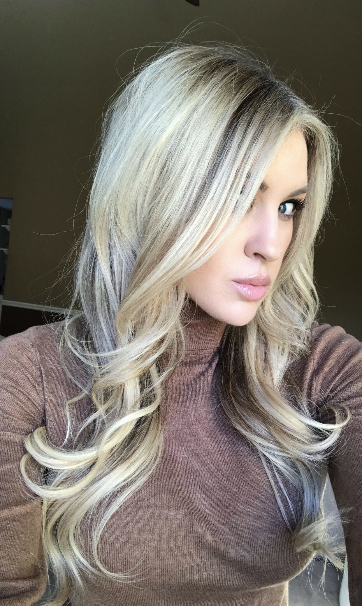Stylist Jessica Tinsley Vintage Hair Loft Anderson Sc