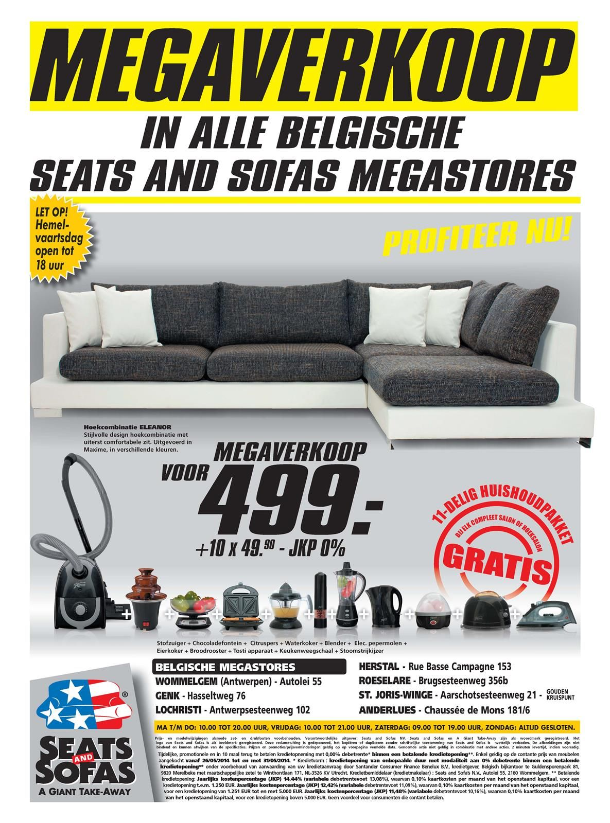 Seats And Sofas Genk Folder Online Week 22 Seats And Sofas Zetels Sofa Couch