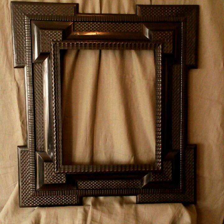 Flammleistenrahmen Italien 19 Jahrhundert Frames In